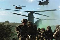 Agencies line up for Army TV brief