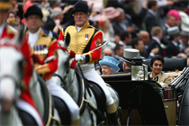 Ascot seeks shop for comms work