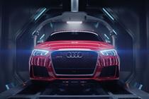 We Are Social lands Audi's social media