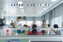 Expedia changes tone with packing mistake ad