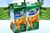 Nestea calls global advertising review