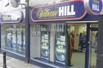 The Bank picks up William Hill brief