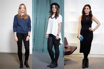 Diary - Elle shortlists three of media's most stylish