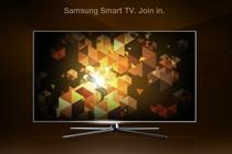BETC London wins global project for Samsung Smart TV