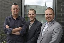 Grey London rejigs top management