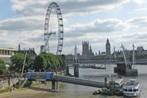 EDF Energy kicks off London Eye campaign