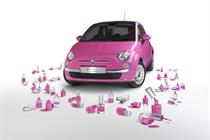 Fiat appoints Krow to £3.5m business