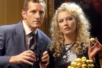 Betfair launches 90s Ferrero Rocher ad spoof