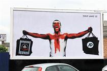 Lifeline: Ambush marketing