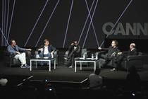 McCann and MRM panel discuss how technology is transforming creativity