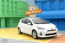 Toyota launches YouTube car configurator