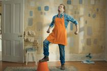 B&Q releases brand campaign ahead of Easter