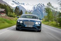 Bentley launches review of global creative business