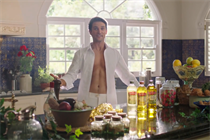 Unilever hands Bertolli global ad brief to Mother