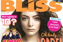 #Byebliss messages flood Twitter as Bliss magazine closes