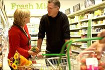 Haygarth wins Budgens and Londis ad account