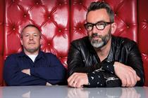 Bolton reunites with Burley to lead Y&R creative team