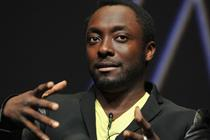 Black Eyed Peas Will.i.am: 'Ad agencies are yesterday'