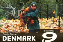 Ryanair Denmark ad ruled misleading