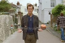 First look: EE ad with Kevin Bacon