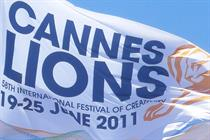 Cannes Lions 2012 attracts record entries