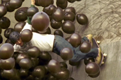 Aero uses 50,000 balloons in new TV spot