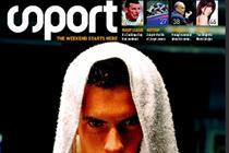 Sport magazine trials distribution outside London