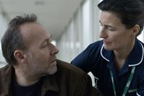 Macmillan unveils first TV spot by VCCP