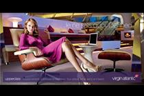 Virgin Atlantic launches £10m global ad campaign in the UK