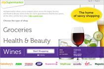 WPP buys $7m stake in Mysupermarket.com