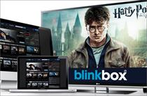 MediaCom secures exclusive Blinkbox VoD ad inventory