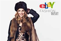 EBay launches A/W fashion campaign