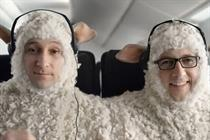Air New Zealand backs Skycouch with quirky videos