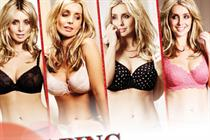 Triumph models to strip during 'Sex And The City 2' screenings