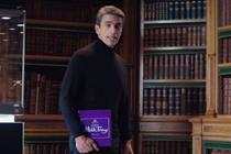 Cadbury's Milk Tray Man is back to find his successor