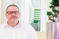 Chris Broadbent named chief operating officer at MediaCom North Group