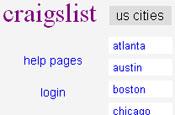 Craigslist drops erotic services