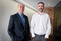 Isobar UK promotes creative supremo Nick Bailey to CEO
