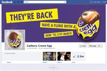 Elvis lands digital brief for Cadbury