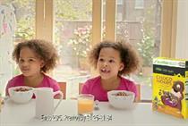Asda ads back Chosen By You range