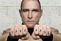 Campaign Viral Chart: Vinnie Jones BHF ad comes in 'hard and fast'