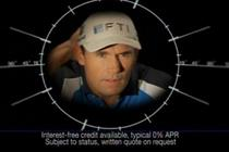 Optical Express loses appeal against Padraig Harrington ad ban