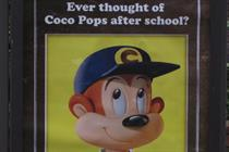 Kellogg escapes ban for Coco Pops brand ad