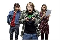 BT's student ads replace Adam and Jane