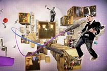 180 Amsterdam lands pan-Euro Sony PlayStation ad task