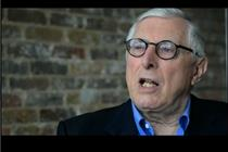 Interviews with Tony Brignull and John Salmon about D&AD winner Neil Godfrey