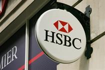 Mindshare retains £400m global HSBC account