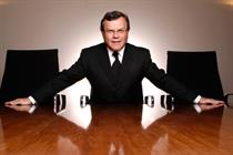 WPP's Sorrell admits: 'We don't recruit people very well'