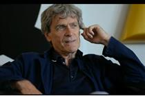 Interview with Sir John Hegarty about D&AD winner Gorgeous Enterprises