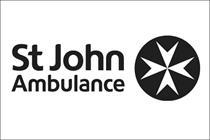 St John Ambulance shocks with heart attack ads